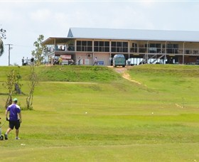 Gove Country Golf Club