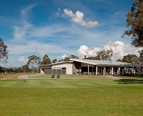Stonebridge Golf Club - Accommodation Perth