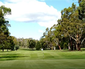 Cooma Golf Club - Accommodation Perth