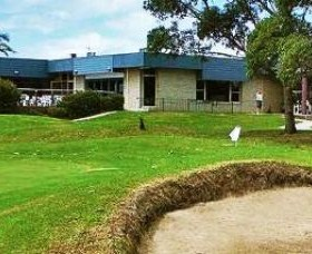 Vincentia Golf Club - Accommodation Perth