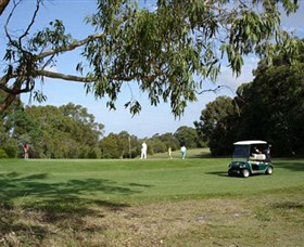 Leongatha Golf Club - Accommodation Perth