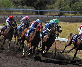 Alice Springs Turf Club - Accommodation Perth