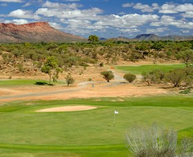 Alice Springs Golf Club - Accommodation Perth