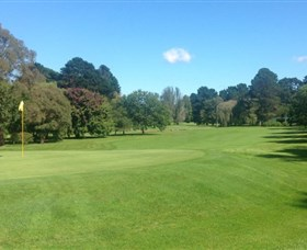 Bowral Golf Club - Accommodation Perth