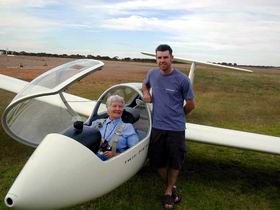 Waikerie Gliding Club - Accommodation Perth