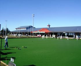 Harrington Bowling Club - Accommodation Perth