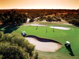 Renmark Golf Club - Accommodation Perth