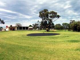 Cleve Golf Club - Accommodation Perth