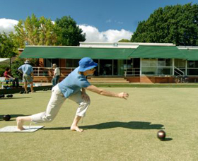 Canberra City Bowling Club - Accommodation Perth