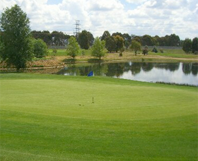 Magpies Belconnen Golf Club - Accommodation Perth
