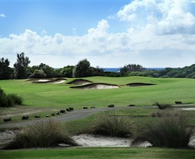 St. Michael's Golf Club - Accommodation Perth