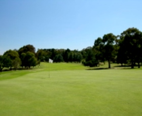 Wentworth Golf Club - Accommodation Perth