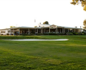 Mansfield Golf Club - Accommodation Perth