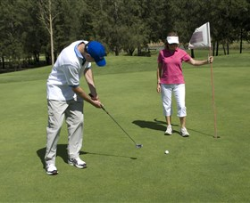 Kangaroo Valley Golf Club - Accommodation Perth