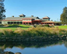 ClubCatalina Country Club - Accommodation Perth