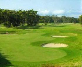 Shoalhaven Heads Golf Club Bistro - Accommodation Perth