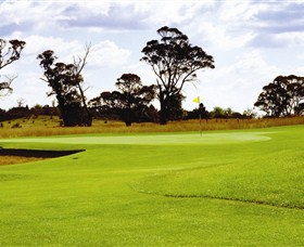 Mt Broughton Golf and Country Club - Accommodation Perth