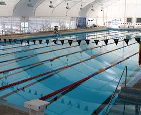 Canberra Olympic Pool and Health Club - Accommodation Perth