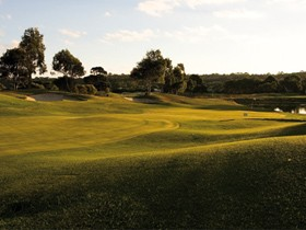 McCracken Country Club Golf Course - Accommodation Perth