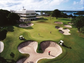 Coolangatta and Tweed Heads Golf Club - Accommodation Perth