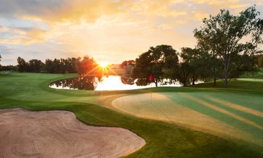 Binalong Golf Club - Accommodation Perth