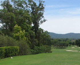 Murwillumbah Golf Club - Accommodation Perth