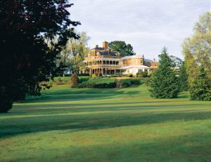 Duntryleague Golf Club - Accommodation Perth