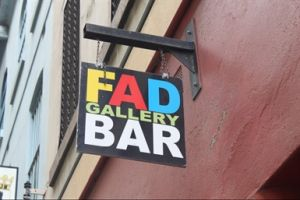 Fad Gallery - Accommodation Perth