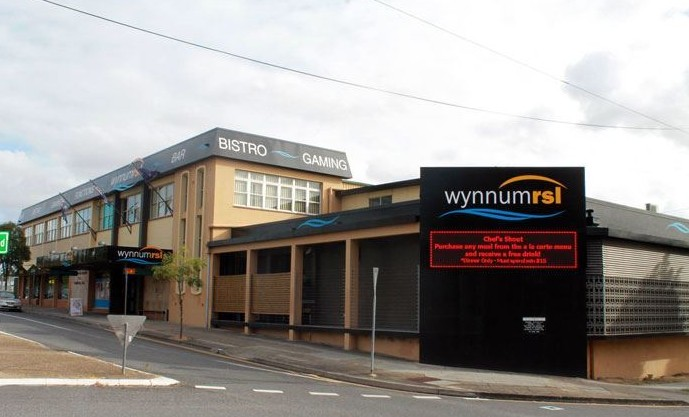 Wynnum RSL Club - Accommodation Perth