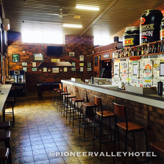 Pioneer Valley Hotel - Accommodation Perth