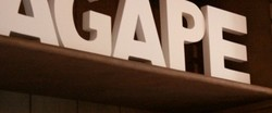 Agape Organic Restaurant  Bar - Accommodation Perth