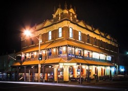 Willoughby Hotel - Accommodation Perth