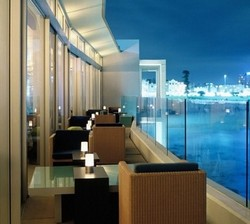 Icebergs Dining Room and Bar - Accommodation Perth