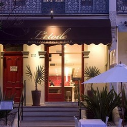 L'etoile Restaurant and Bar - Accommodation Perth