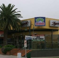 Zagames Reservoir Hotel - Accommodation Perth