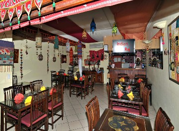 Raj Indian Restaurant - Accommodation Perth