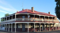 Brookton Club Hotel - Accommodation Perth