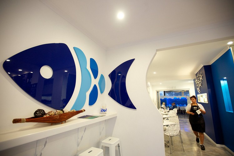 Fish Roe Gourmet Fish  Chippery - Accommodation Perth