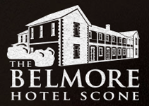 Belmore Hotel Scone - Accommodation Perth