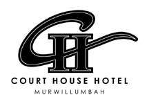 Courthouse Hotel - Accommodation Perth