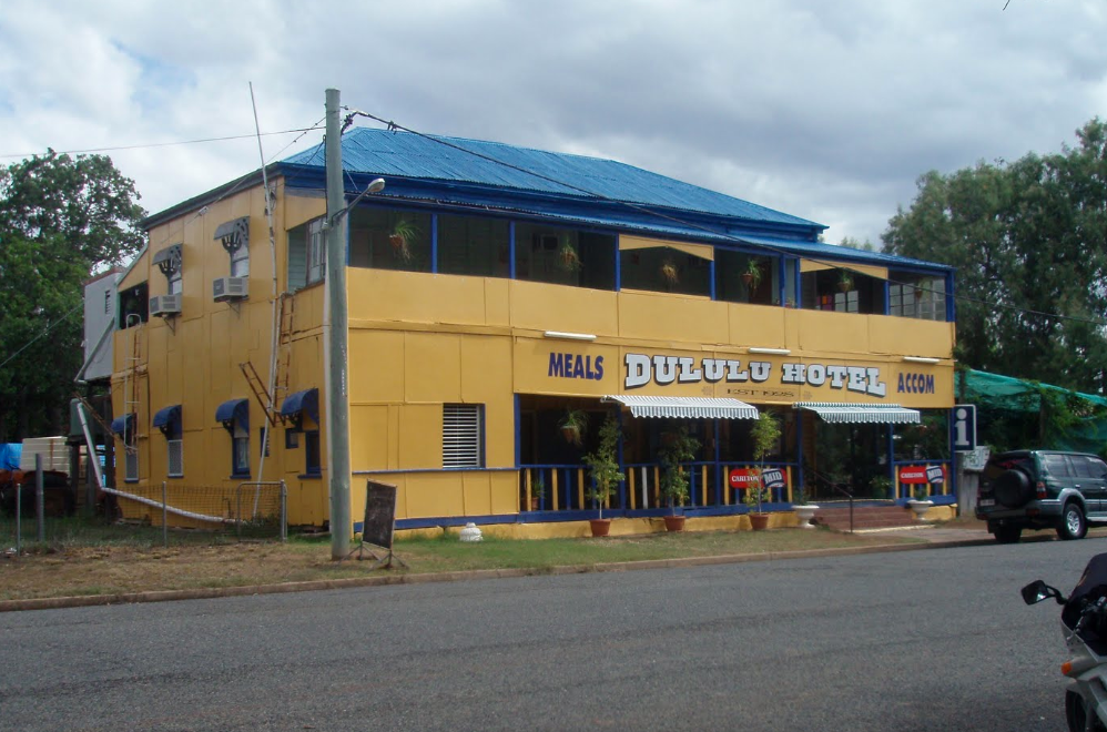 Dululu Hotel - Accommodation Perth