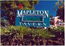 Mapleton Tavern - Accommodation Perth