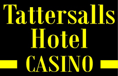 Tattersalls Hotel Casino - Accommodation Perth