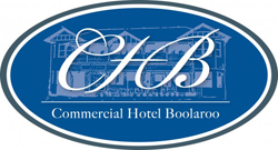 The Commercial Hotel - Accommodation Perth