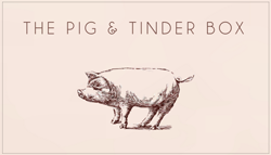 The Pig  Tinder Box - Accommodation Perth