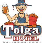 Tolga Hotel - Accommodation Perth