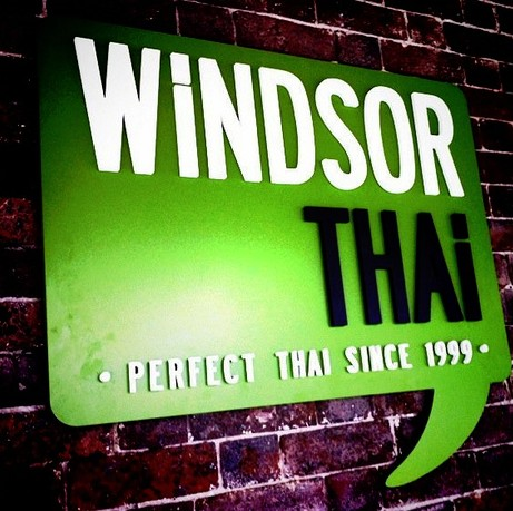 Windsor Thai Palace - Accommodation Perth