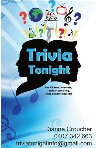 Trivia Tonight - Accommodation Perth