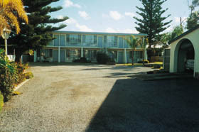 Troubridge Hotel - Accommodation Perth