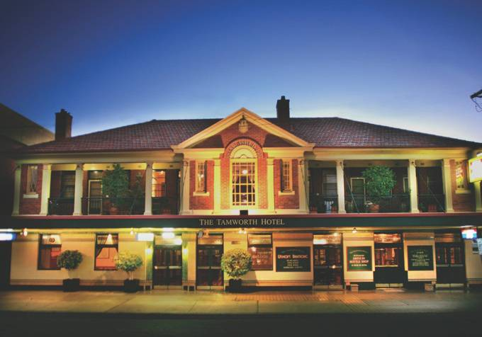 Tom Price Hotel - Accommodation Perth